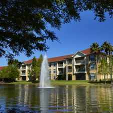 Rental info for Camden Hunters Creek in the Orlando area