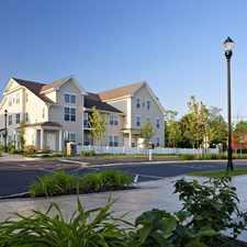 Rental info for Avalon West Long Branch
