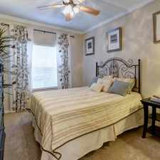 Rental info for Camden Legacy Creek