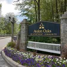 Rental info for Avalon Oaks in the Wilmington area