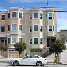 Rental info for Clement St & 6th Ave in the Inner Richmond area