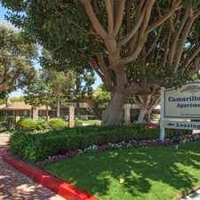 Rental info for Camarillo Oaks