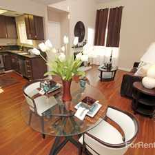 Rental info for Woodstream Townhomes & Apartments