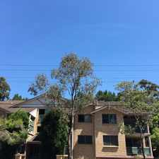 Rental info for FANTASTIC LOCATION and WALK TO EVERYTHING Rent $420 per week. in the Sydney area