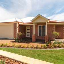 Rental info for STUNNING FAMILY HOME IN MIDDLE RIDGE - QUALITY AND EASE OF LIVING in the Middle Ridge area