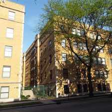 Rental info for 2403 East 72nd Street #1B