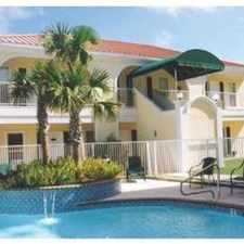 Rental info for MARTINIQUE APARTMENT
