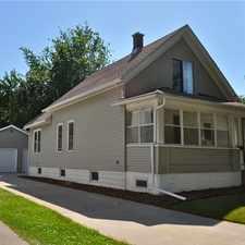 Rental info for 1244 Lawe Street