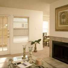 Rental info for Cypress Pointe Residences