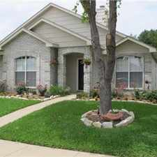 Rental info for Beautiful 3 bed 2 bath house in McKinney Texas in the McKinney area