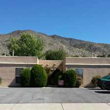 Rental info for Palo Verde Apartment Homes