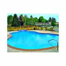 Rental info for Arbor Park Apartments