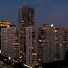 Rental info for Bunker Hill Towers