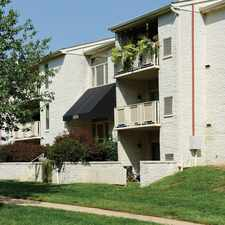 Rental info for Annapolis Roads Apartments in the Annapolis area