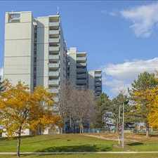 Rental info for : 2020 Sheppard Ave West, 1BR in the Glenfield-Jane Heights area