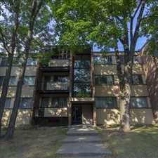 Rental info for : 3094 des Châtelets Street, 1BR in the Saint-Louis area