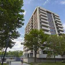 Rental info for : 2200 Chapdelaine Avenue, 1BR in the Québec area
