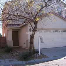 Rental info for 1958 Salvation Street