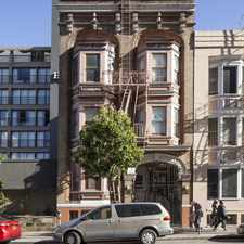 Rental info for 669 ELLIS Apartments