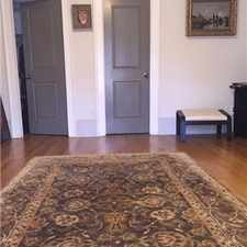 Rental info for $600 Upscale Suite in