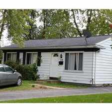 Rental info for 128 Sierra St - Owner Financing Available!!! in the Toledo area