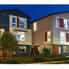 Rental info for New 4 bedroom home! Never lived in! in the Los Angeles area