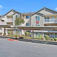 Rental info for Allegro Apartment Homes in the Covington area