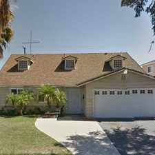 Rental info for 18514 Milmore Ave in the Carson area