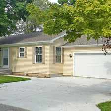 Rental info for Single Family Home Home in Millersburg for Owner Financing