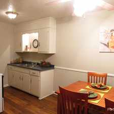 Rental info for West End Terrace Apartments