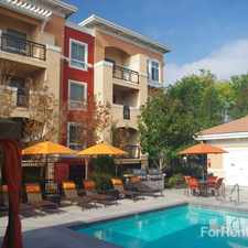 Rental info for Villa Del Sol