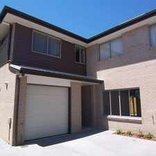 Rental info for You'll Love Living Here - Modern & Super Spacious in the Brisbane area
