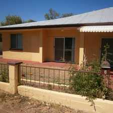 Rental info for Very Large 2 Bedroom unit - Close to town - FIRST WEEK RENT FREE!! in the Mount Isa area