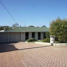 Rental info for Spacious Family 4x2 Home