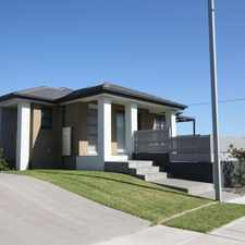 Rental info for Well Presented Townhouse! in the Newcastle area