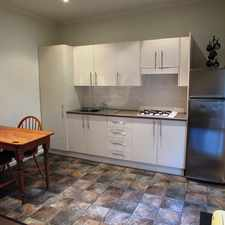 Rental info for CBD One Bedroom Apartment