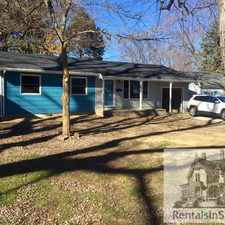 Rental info for 858 Bank Street in the Painesville area