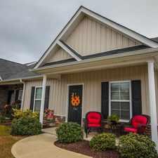 Rental info for PDL Townhomes LLC