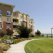 Rental info for The Landing at Jack London Square in the Oakland area