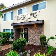 Rental info for Marina Haven