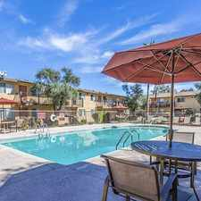 Rental info for The Enclave Apartment Homes in the Tucson area