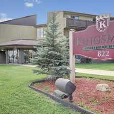 Rental info for Kingsmere Apartment Homes in the Lakeview area