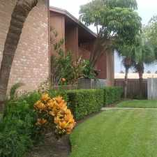 Rental info for Heather Apartments in the Harlingen area