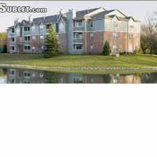 Rental info for Two Bedroom In North Suburbs