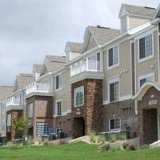 Rental info for Stoney Pointe Apartment Homes in the 76301 area