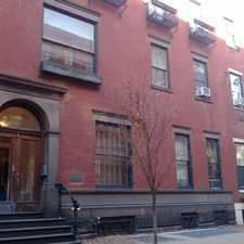 Rental info for 1809 Spruce Street