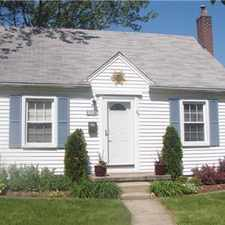 Rental info for Updated Berkley Bungalow available immediately in the Royal Oak area