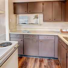 Rental info for Bent Tree Apartments