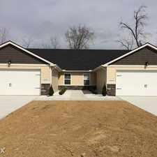 Rental info for River Oaks Villas