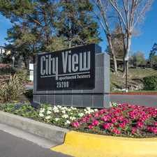 Rental info for City View Apartment Homes